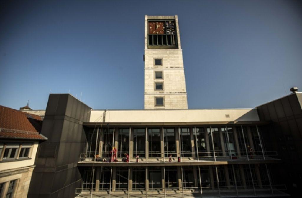 Die Grünen haben das Vorschlagsrecht für den Posten des Baubürgermeisters. Foto: Lichtgut/Leif Piechowski