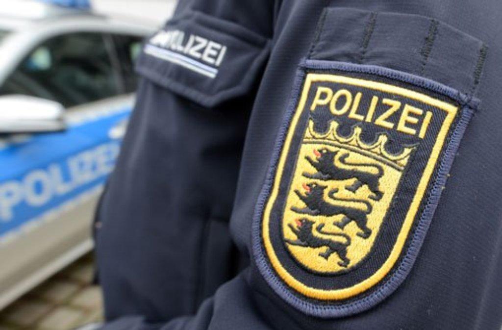 Verkehrsunfälle, Einbrüche und Unfallflucht. Die Polizeimeldungen aus der Region Stuttgart Foto: dpa/Symbolbild