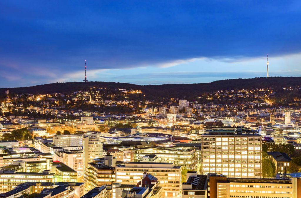 Sind die Mieten für 65-Quadratmeter-Wohnungen in Stuttgart tatsächlich die höchsten in Deutschland? Foto: imago images/Westend61