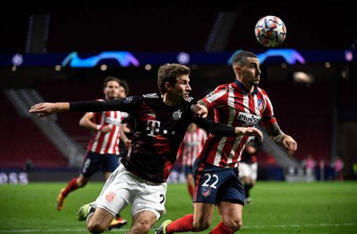 100 Tage nach dem Titelgewinn: Müller rettet Bayerns Erfolgsserie