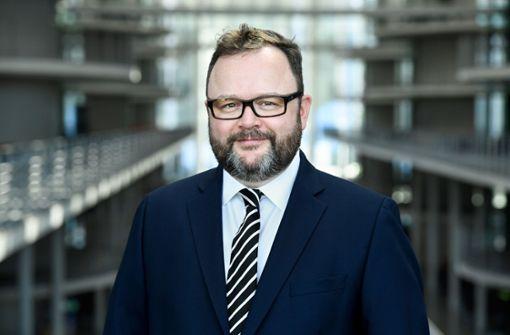 FDP-Landtagsabgeordneter verzichtet auf Bundestagsmandat