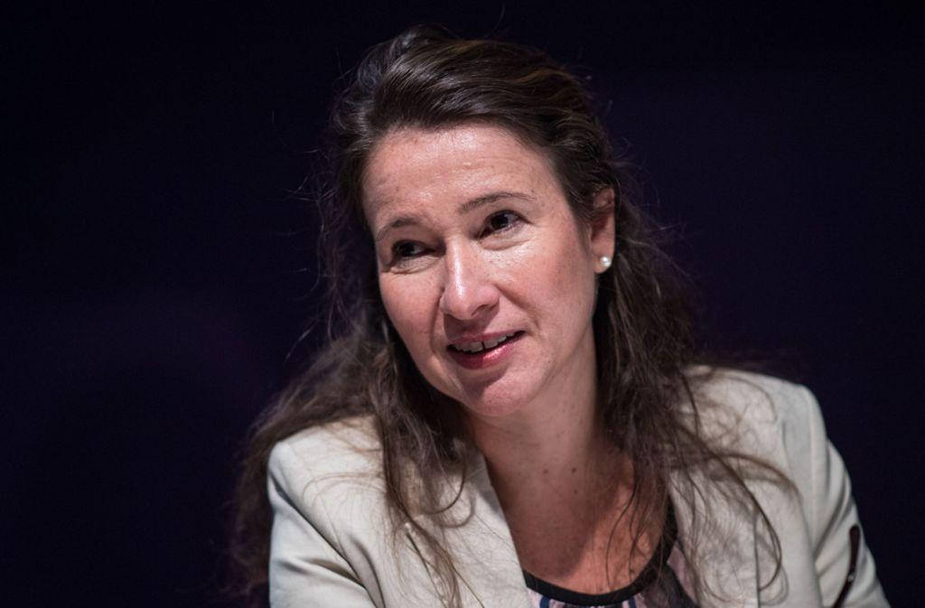 Inés de Castro soll von Stuttgart nach Berlin wechseln. Foto: dpa