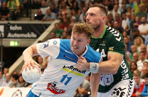 Zwei Handball-Nachbarn im Krisenmodus