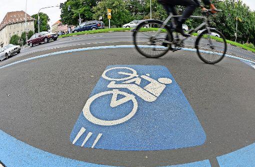 Verkehrspolitik: die Stadt stellt die Weichen