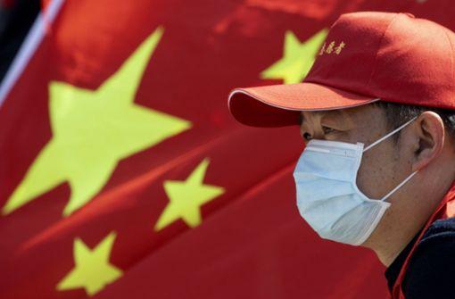 So versucht China  deutsche Beamte zu beeinflussen