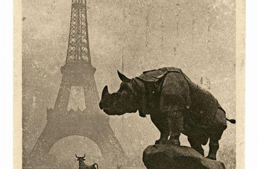 Paris – Labor der Moderne