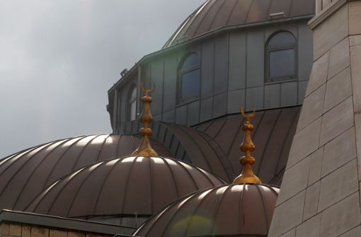 """Mehr als 200 Gebetshäuser öffnen am """"Tag der offenen Moschee"""""""