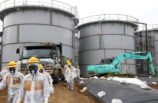 Trotz der Fukushima-Katastrophe setzt Japan weiterhin vor allem auf Atomkraft. Foto: