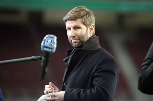 Thomas Hitzlsperger spendet für Künstler in Not