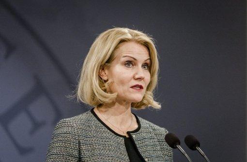 Thorning-Schmidt soll UN-Hochkommissarin werden