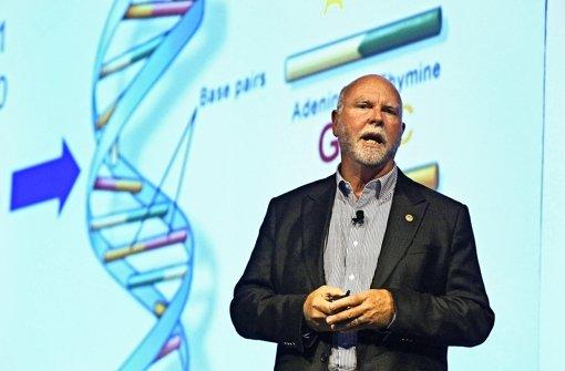 Craig Venters Tipps für ein langes Leben
