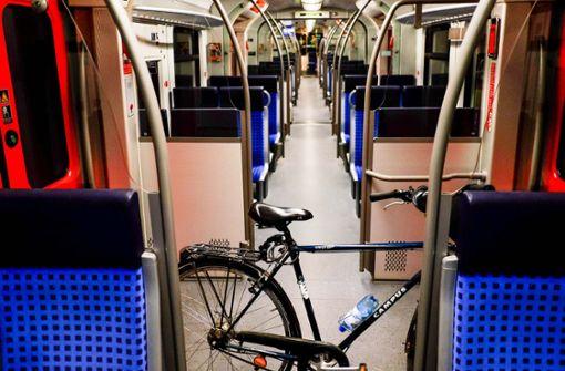 S-Bahn verkehrt am 11. Mai in der Region Stuttgart wieder normal