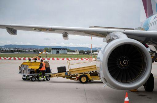 Eine Corona-Milliarde für die Luftfahrt