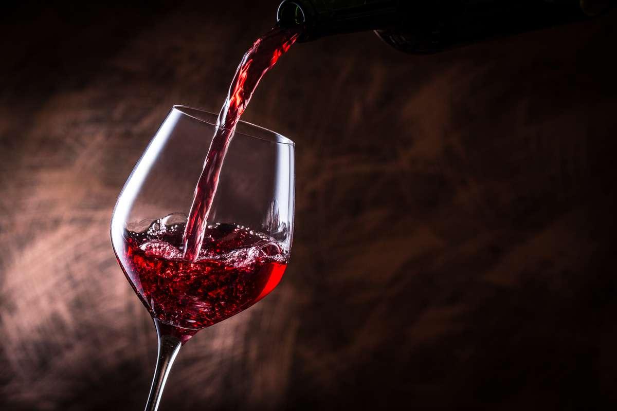 Kann man Wein einfrieren? Foto: jazz3311/Shutterstock