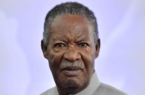 Michael Sata mit 77 Jahren in London gestorben