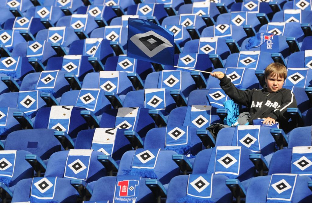 """Statt """"Hamburg, meine Perle"""" soll es künftig verschiedene Liveauftritte geben. Foto: dpa"""