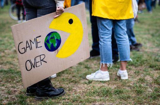 Umweltaktivisten distanzieren sich von Partei Klimaliste BW