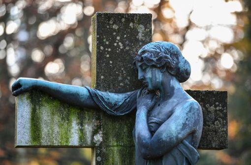 14 Weltkriegs-Gedenktafeln aus Bronze gestohlen