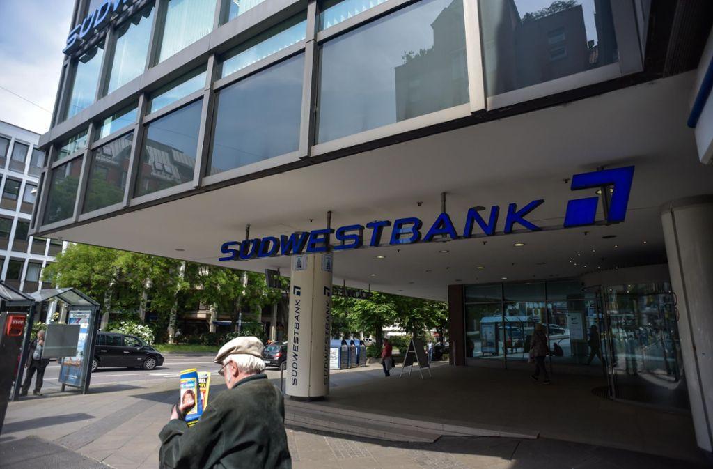 Die Südwestbank will in Zukunft stärker im Online-Banking-Geschäft mitmischen. Foto: Lichtgut/Max Kovalenko
