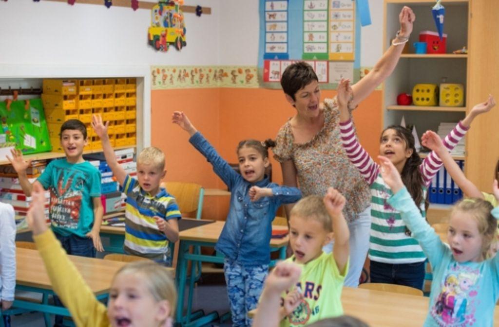 Kultusminister Andreas Stoch will den Ethikunterricht schon in Klasse eins einführen. Foto: dpa-Zentralbild