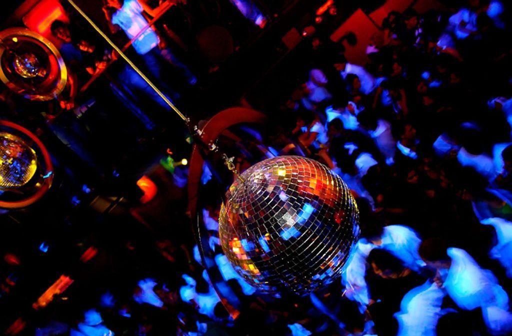 Vom Club Schräglage bis zum White Noise: Am Wochenende stehen wieder mehrere gute Partys in Stuttgart an. Foto: dpa