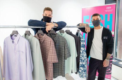 Museum eröffnet eigenen Fashion-Pop-Up-Store in Stuttgart