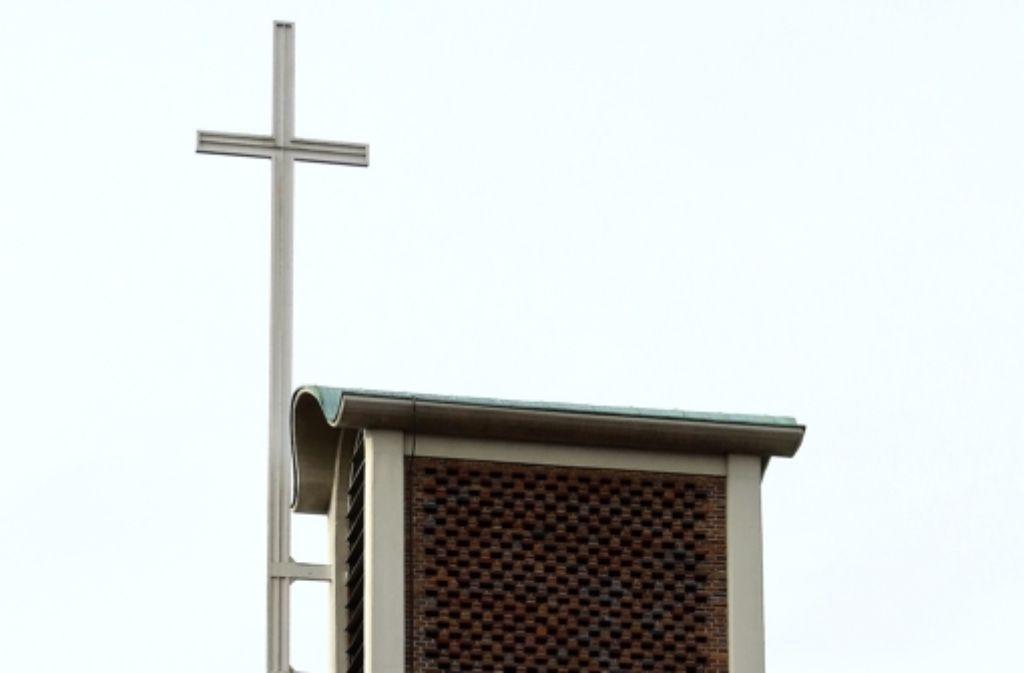 Die umgebaute Kirche hat zwar weniger Sitzplätze, dafür mehr Raum für Gemeindeaktivitäten. Foto: red