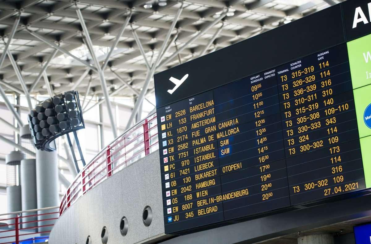 Reisende sollten sich vorher informieren, was am Urlaubsort gilt (Symbolbild). Foto: Lichtgut/Max Kovalenko