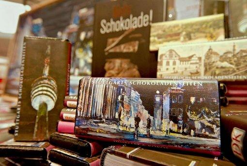 Faire Schokolade aus Stuttgart ist ein Verkaufsschlager