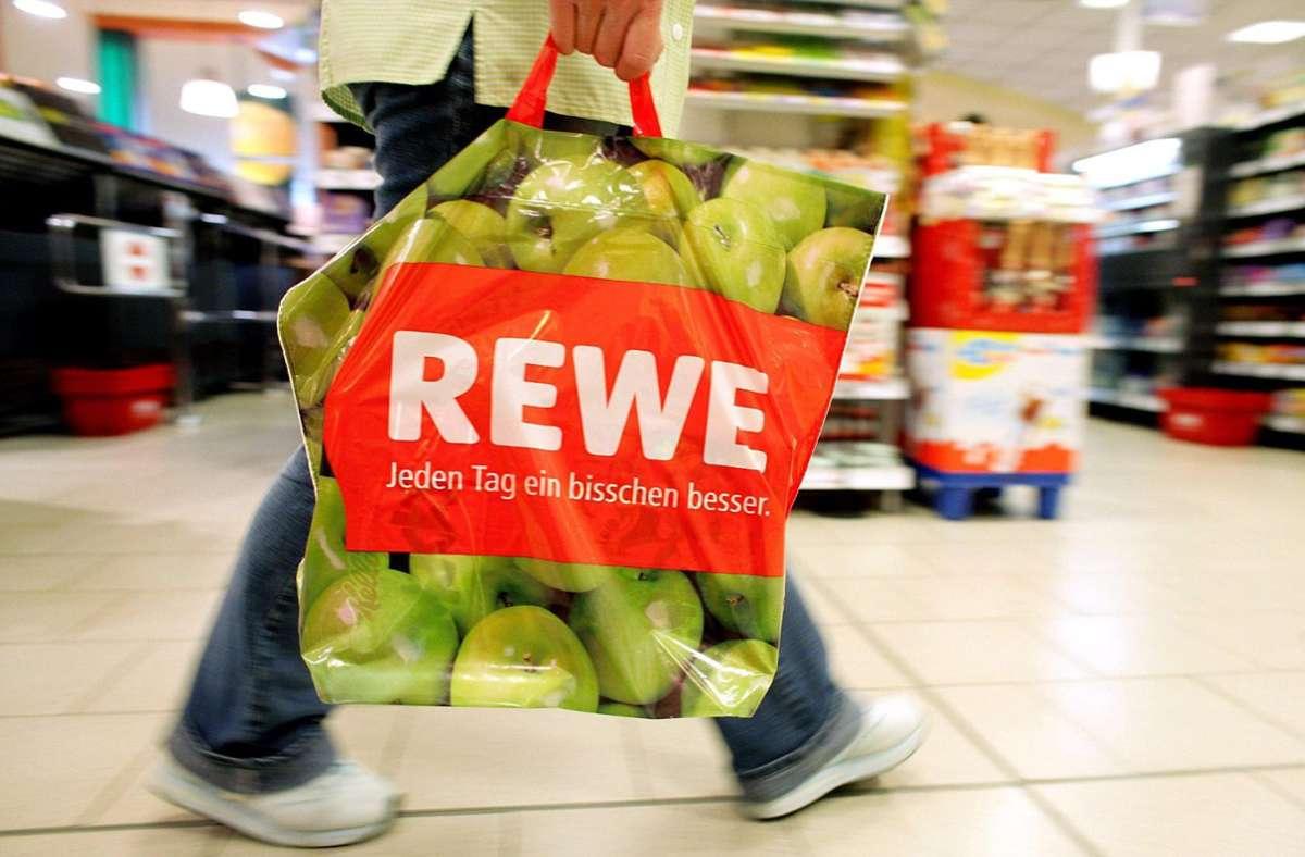 """""""Rewe Beste Wahl, Kartoffelrösti"""" werden zurückgerufen. (Symbolfoto) Foto: dpa/A3508 Rolf Vennenbernd"""