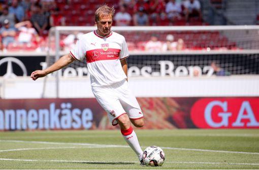 """""""Der VfB hat keine Zeit mehr zu verlieren"""""""