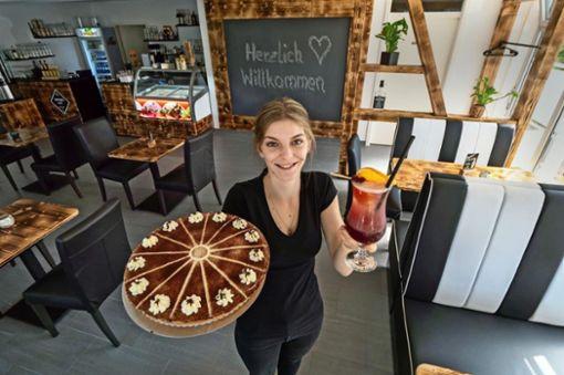 Neue Café-Bar Winter's No. 5 haucht dem Marktplatz Leben ein