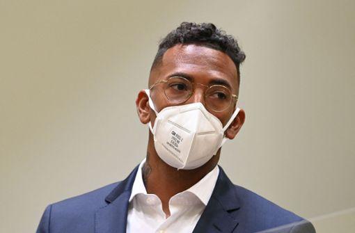 Boateng will in Berufung gehen