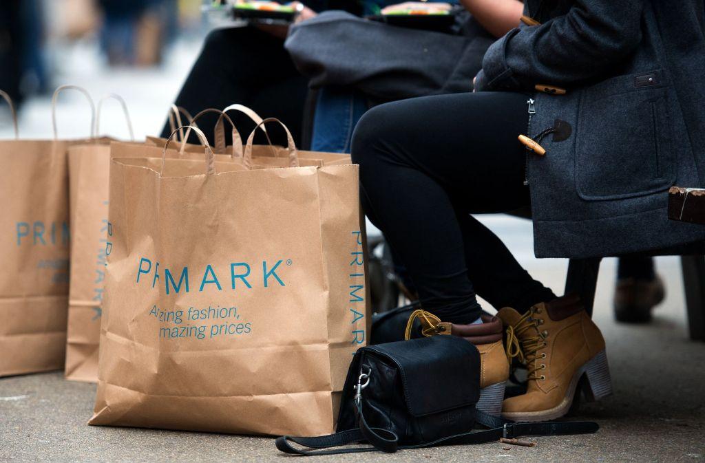 Das Geschäftsmodell von Primark ist umstritten. Foto: dpa-Zentralbild