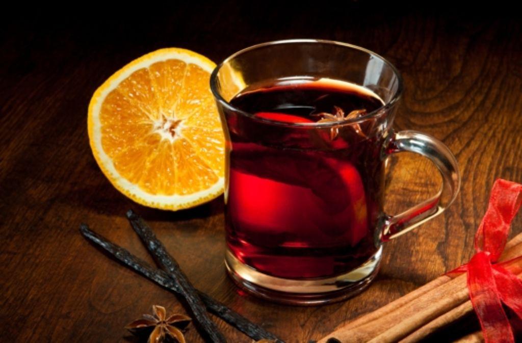 Orangen und Wein: Eine ganz spezielle Interpretation von Orange Wine Foto: Kristina/Fotolia