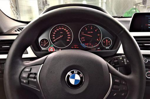 Airbagprobleme: BMW ruft 86500 Autos zurück