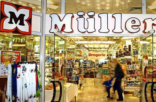 Müller streitet um 45 Millionen Euro