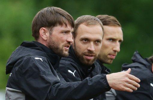 Liveticker: VfB II empfängt Tabellenführer