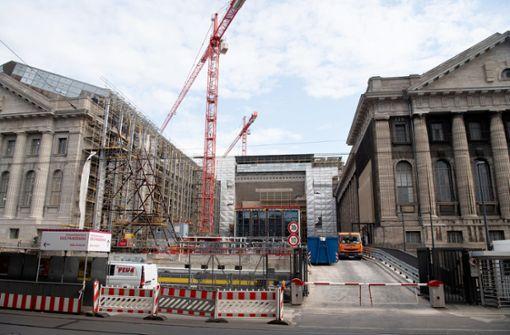 Museumsbund  fordert besseren Schutz