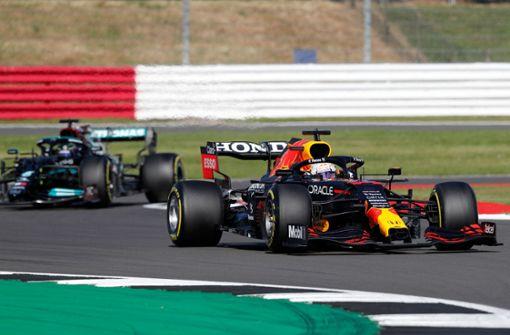 Das Formel-1-Duell spitzt sich zu