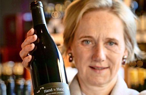 Der passende Wein gegen eine trockene Bundestagswahl