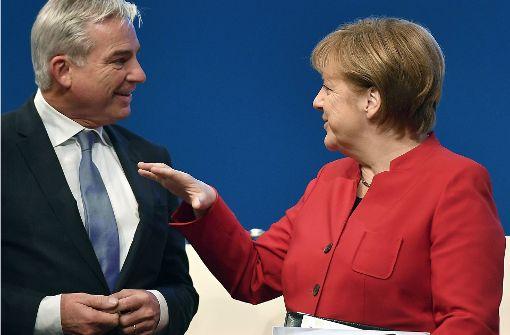 Südwest-CDU einflussreich wie lange nicht