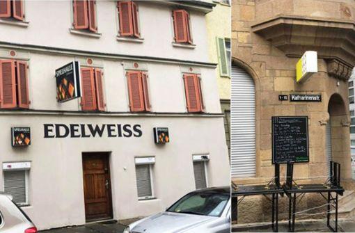 Zwei Altstadt-Bars starten in schwieriger Zeit