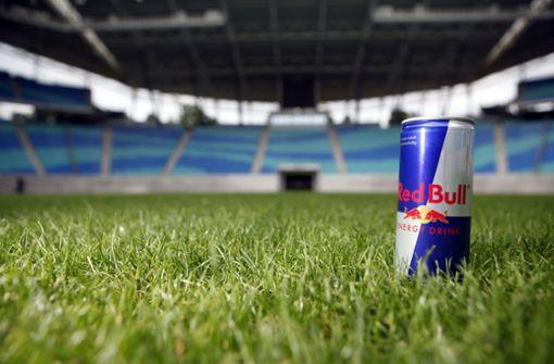 Getränkekonzern Red Bull kauft brasilianischen Zweitligisten