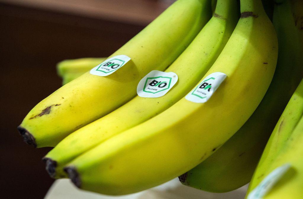 Für die Einzelhändler sind Bio-Produkte ein großer Wachstumsmarkt (Symbolbild) Foto: dpa-tmn