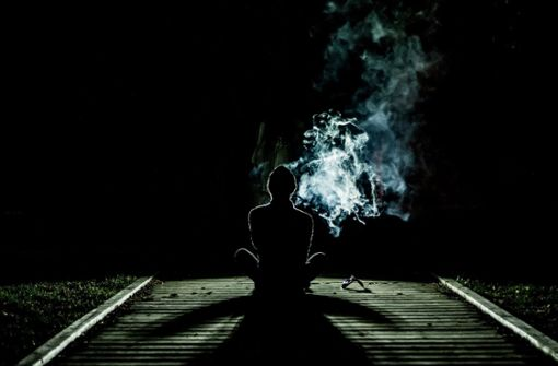 Zu viel Rauschgift  für eine Person