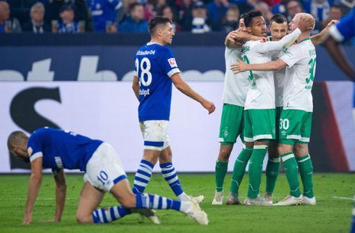 Bayern München beenden Negativserie – Bremen Zweiter