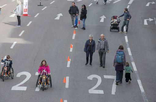 Auch andere Städte wollen Autos aus Innenstädten verbannen