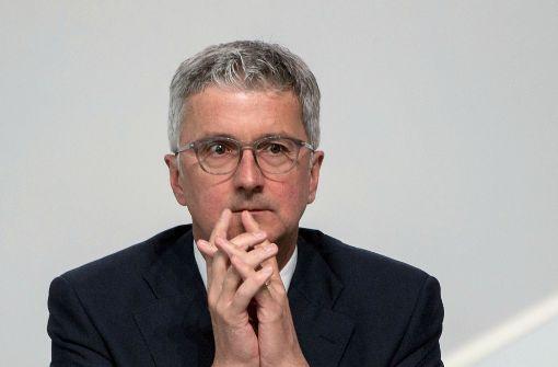 Staatsanwälte weiten Ermittlungen bei Audi aus