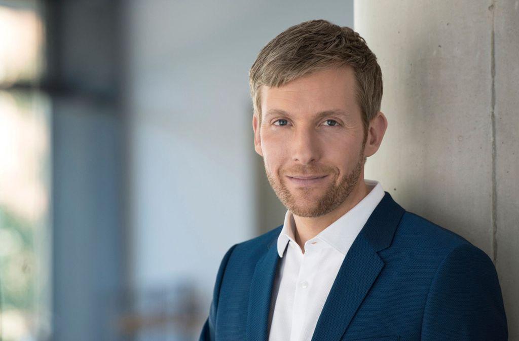 Clemens Bratzler ist vielen Fernsehzuschauern als Moderator bekannt. Foto: dpa/SWR - Südwestrundfunk